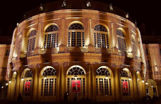 Ópera de Rennes