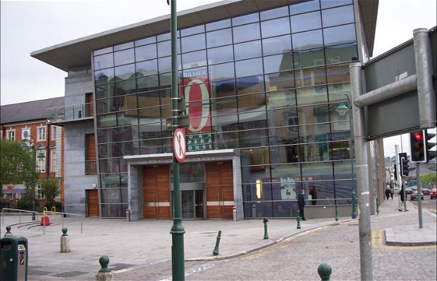 Maison de l'Opéra