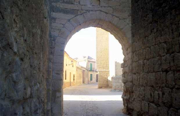 Puerta del Azogue