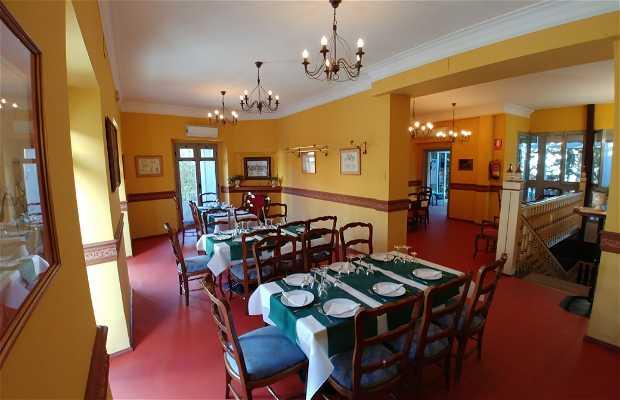 Restaurante Cocheras del Rey