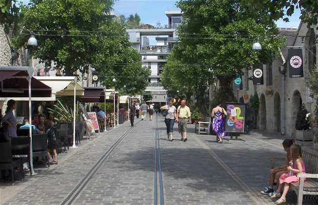 Barrio de Bercy