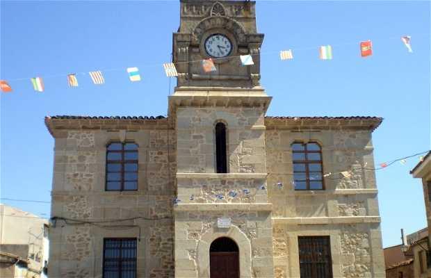 Chiesa di Santa Colomba a Fermoselle