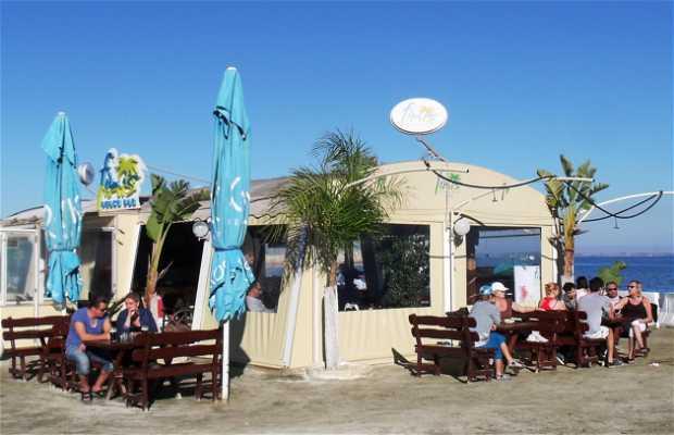 Fini´s beach-bar