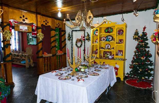 Casa da Cultura Gabriel Joaquim dos Santos