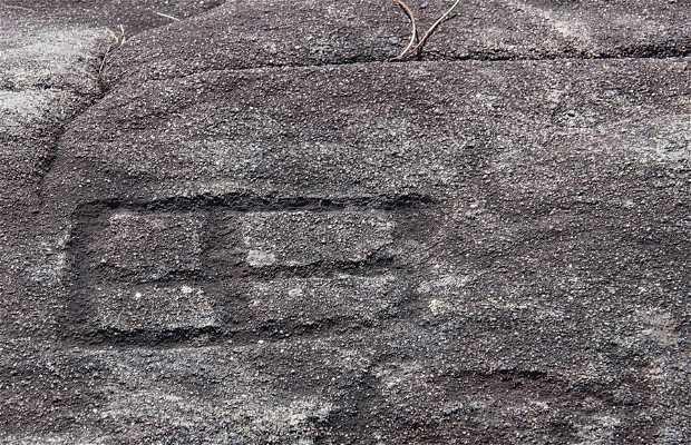 Parco Archeologico di Arte rupestre - Campo Lameiro