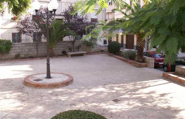 Plaza Mayor de Sagunto
