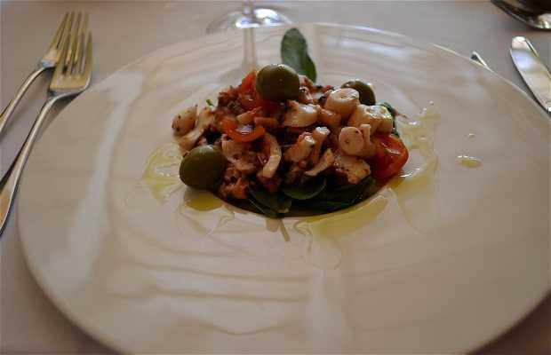 Spajza Restaurant