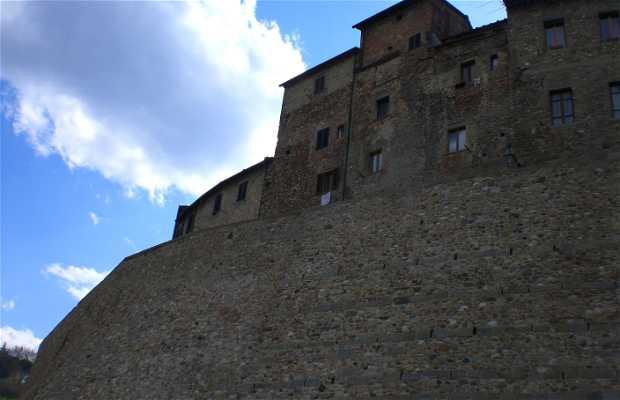 Muralla de Anghiari