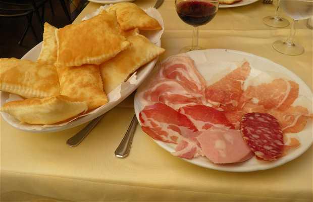 Gallo d'Oro Restaurant