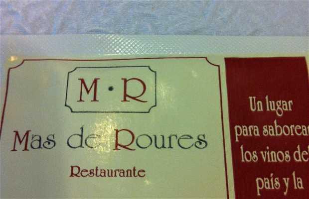 Restaurante Mas de Roures