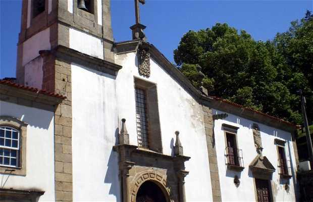 Convento e Igreja de São Francisco