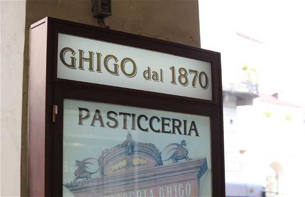 Pastelería Chigo