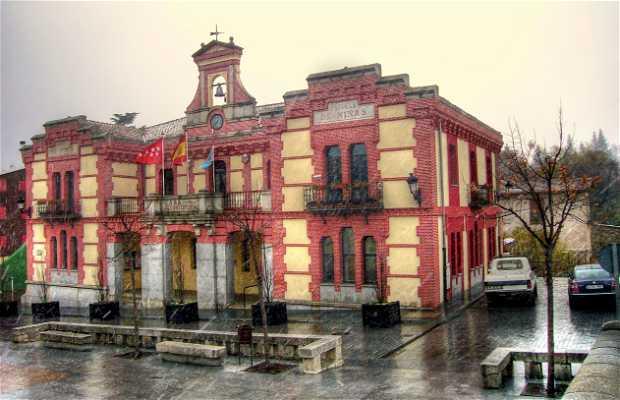 Ayuntamiento de Rascafria