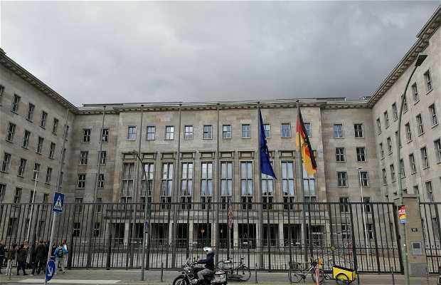 Ministerio Federal de Finanzas de Alemania