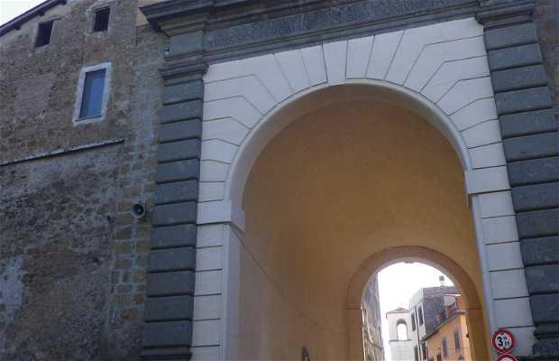 Porta Morone