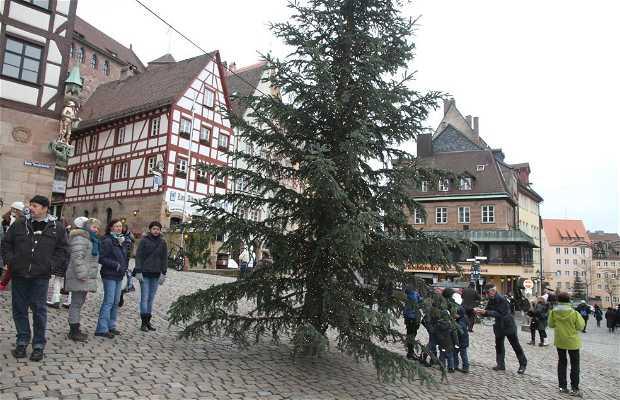 Tiergärtnertor Square