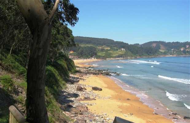 Spiaggia de la Griega