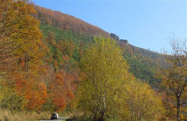 Monte Lesaca