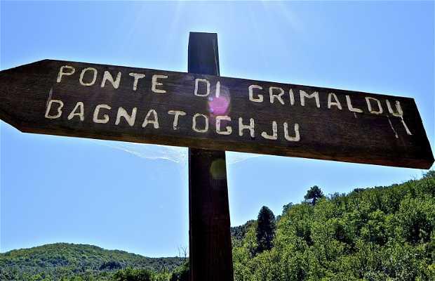 Ponte di Grimaldu