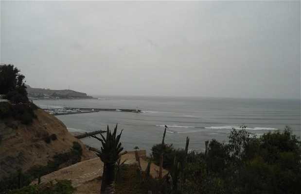 Mirador de Barranco
