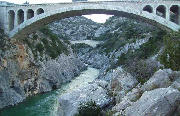 Puente del Diablo