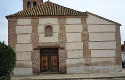 Iglesia San Julián Y Santa Basilisa
