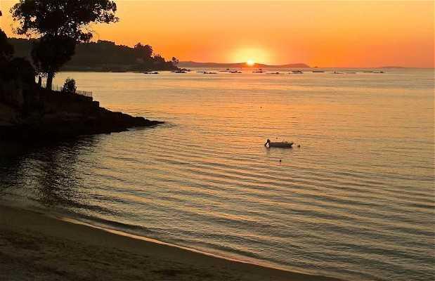 Playa Loureiro