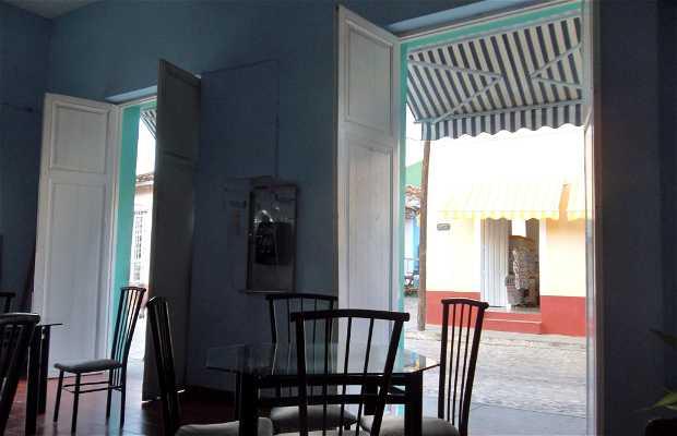 RestauranteDinos