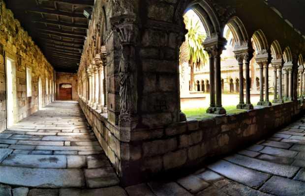 Ex Convento e Chiostro di San Francesco a Orense