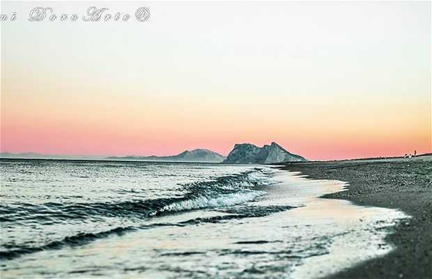 Playa de Guadalquiton (Sotogrande) Cadiz 11310