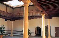 Posada Del Rosario