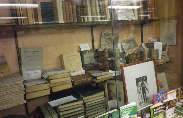 Libreria Cicerone