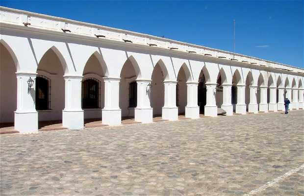 Musée Pío Pablo Díaz