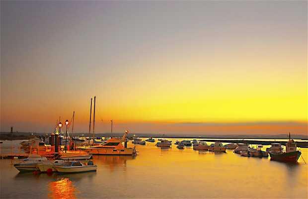 Marina de El Terron