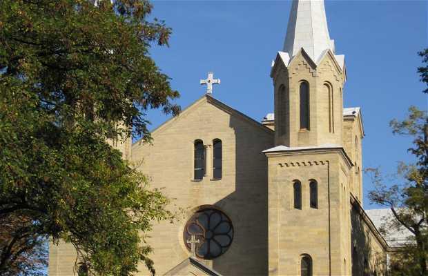 Iglesia de la Resurrección