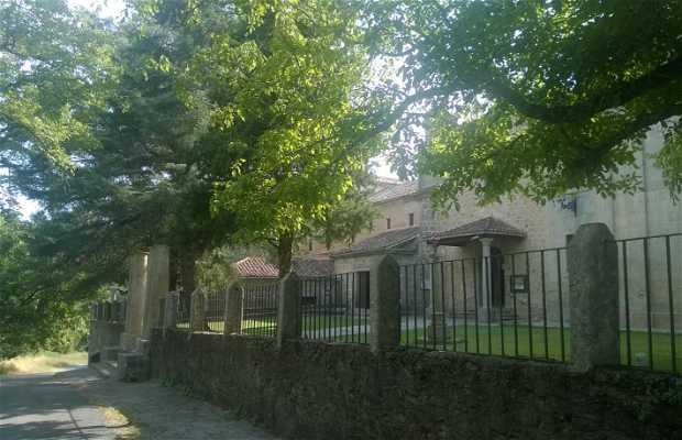 Monastère de Saint Pierre d'Alcántara
