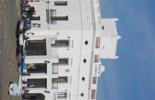 Casino La Amistad