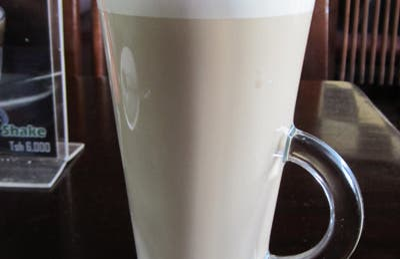 Africafe Coffee House