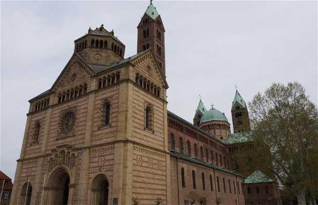 Catedral de Speyer-Espira