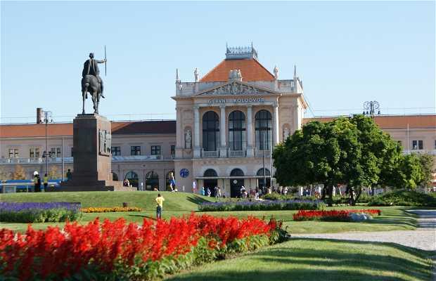 Estacion Glavni Kolodvor