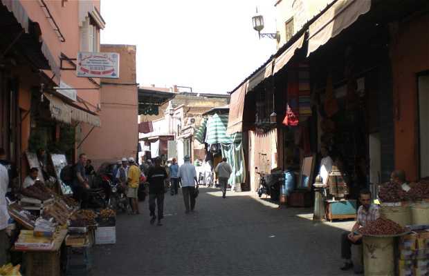 Calle Koutoubia