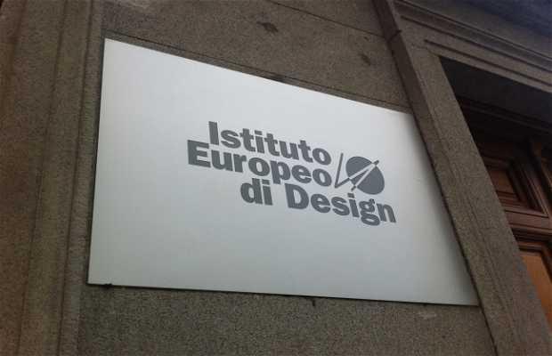 IED - Instituo Europeo de Diseño