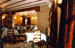 Restaurante Mesón Casa Ángel
