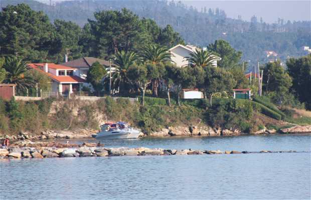 Playa de tanxil