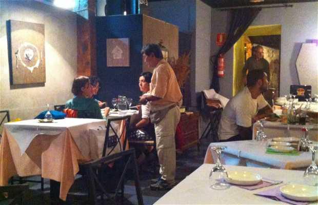 La taverne Yamaoka