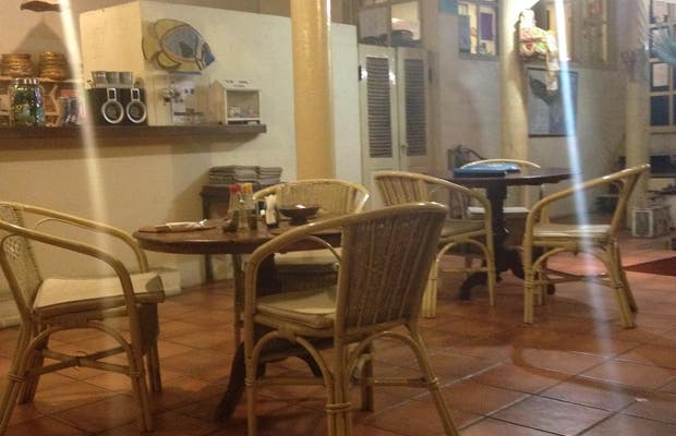 Pondok Bukit Restaurant Amed