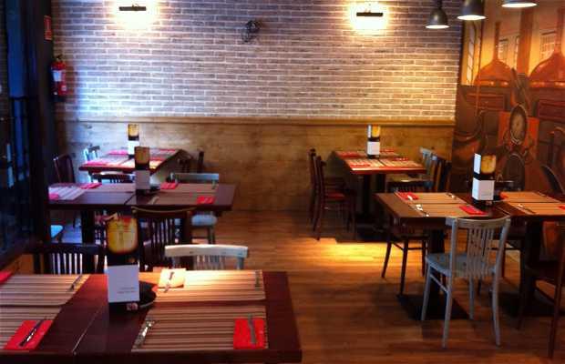 Saint Germain Restaurant