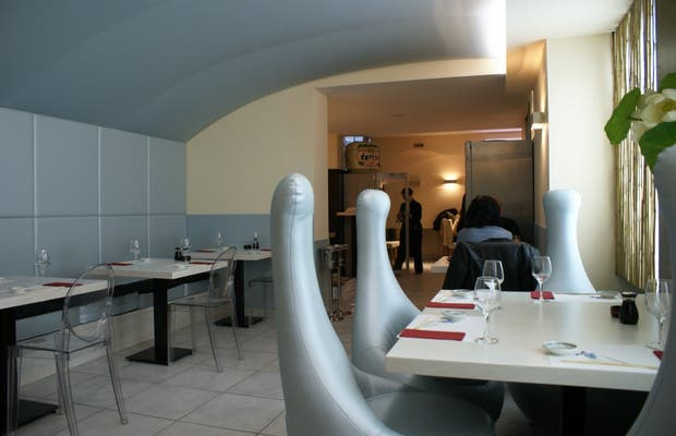 Restaurante Kanpai (Cerrado)