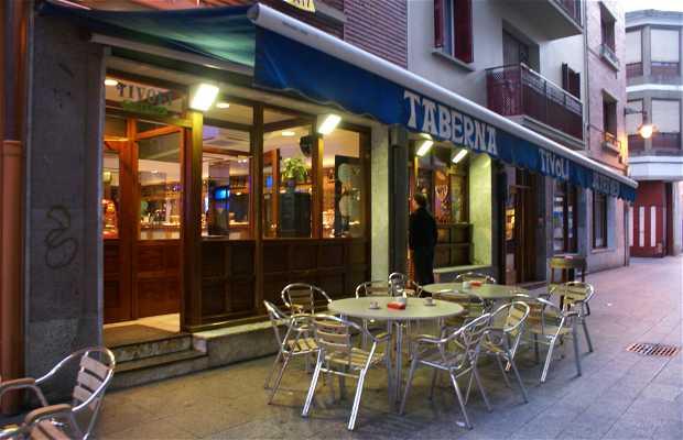 Restaurante Tivoli