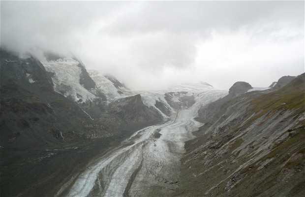 Hohe Tauern National Park Austria